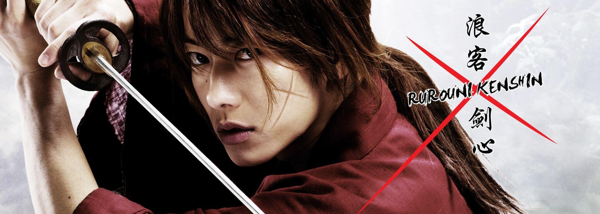 Análise Live Action Rurouni Kenshin