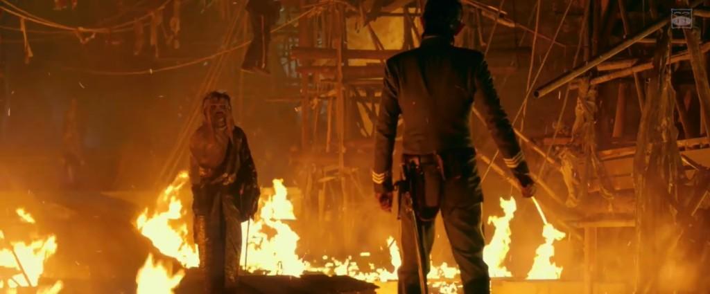 Live Action Rurouni Kenshin Kyoto Inferno
