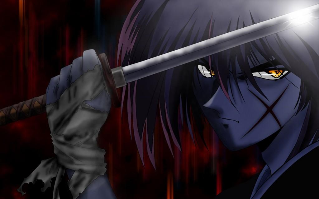 [Rurouni Kenshin] Kenshin Himura