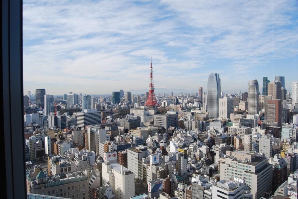 Guia Viagem Japão | Primeiro Dia
