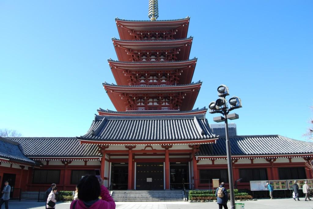 Guia Viagem Japão | Terceiro Dia