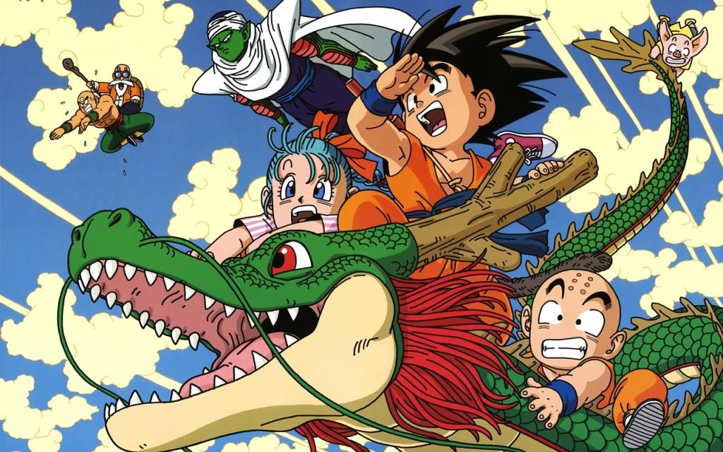 Dragon Ball Wallpaper