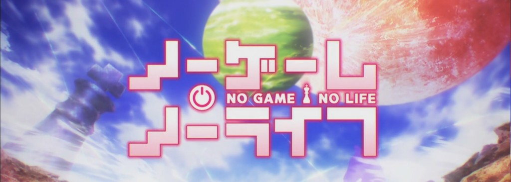 Anime No Game No Life
