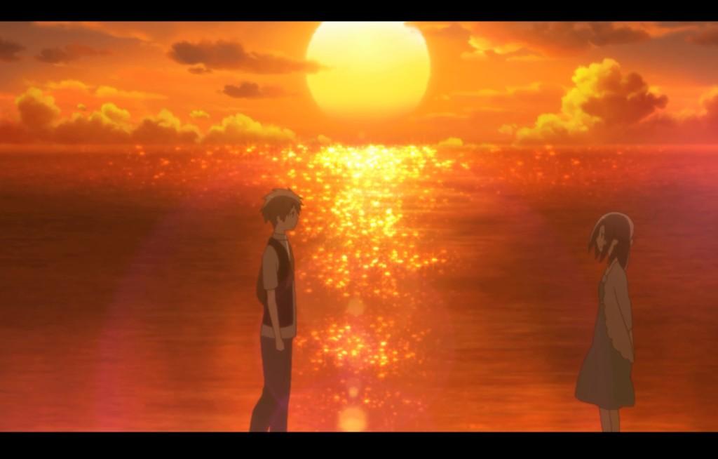 Anime Isshuukan Friends.