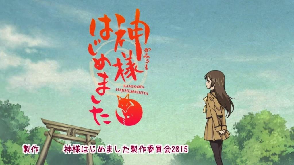 Primeiras Impressões Kamisama Hajimemashita 2
