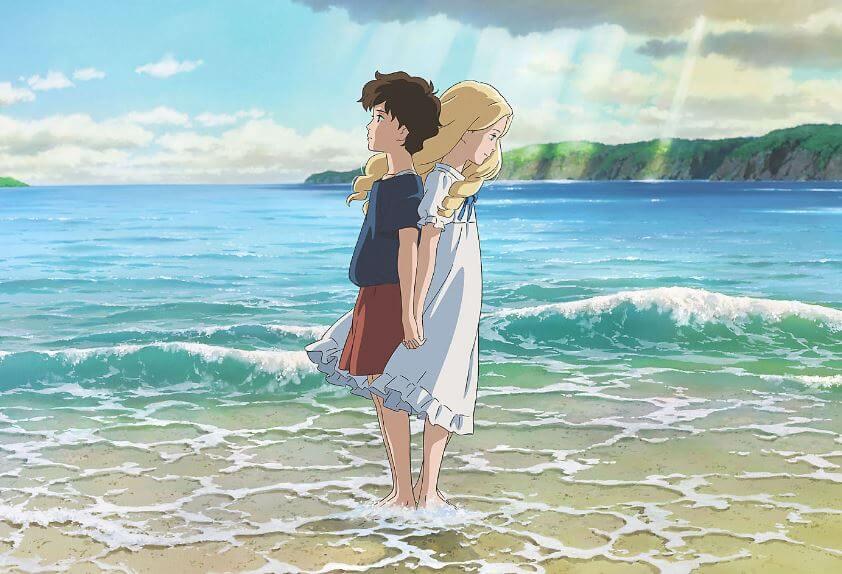 Filme Ghibli nomeado para os Oscares 2016