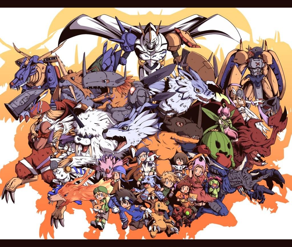 Curiosidades Digimon