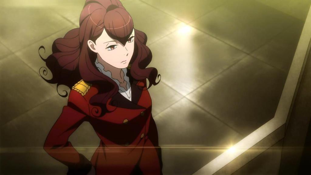 Anime Aldnoah Zero