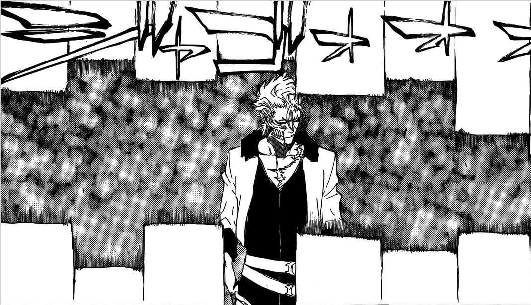 Bleach - Capítulo 624