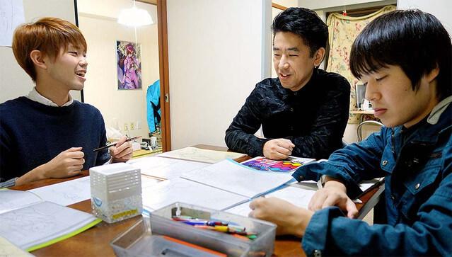 Dormitório de baixo custo abre portas em Tóquio