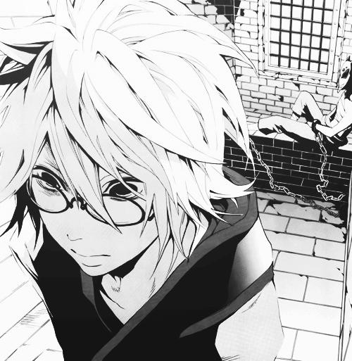 Donten ni Warau Manga Arte