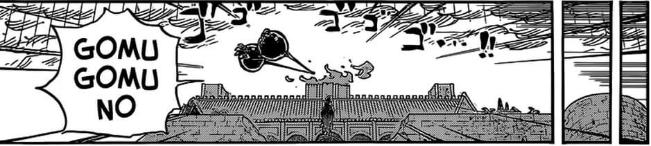 One Piece Capítulo 784 adiado