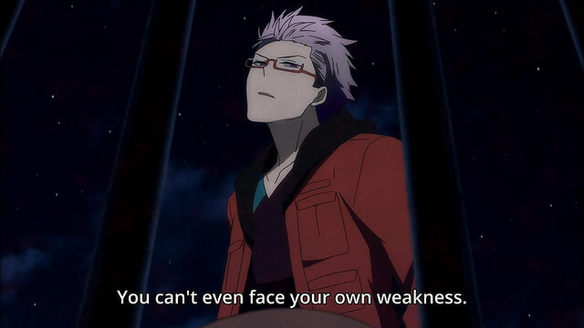 Hamatora The Animation - Murasaki