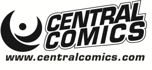 Logótipo Central Comics