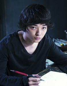 Bakuman Eiji Niizuma