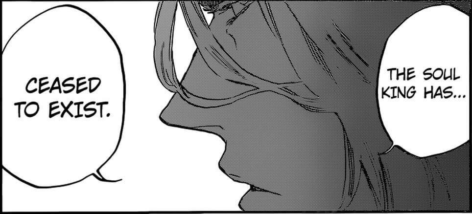 Bleach - Capítulo 626