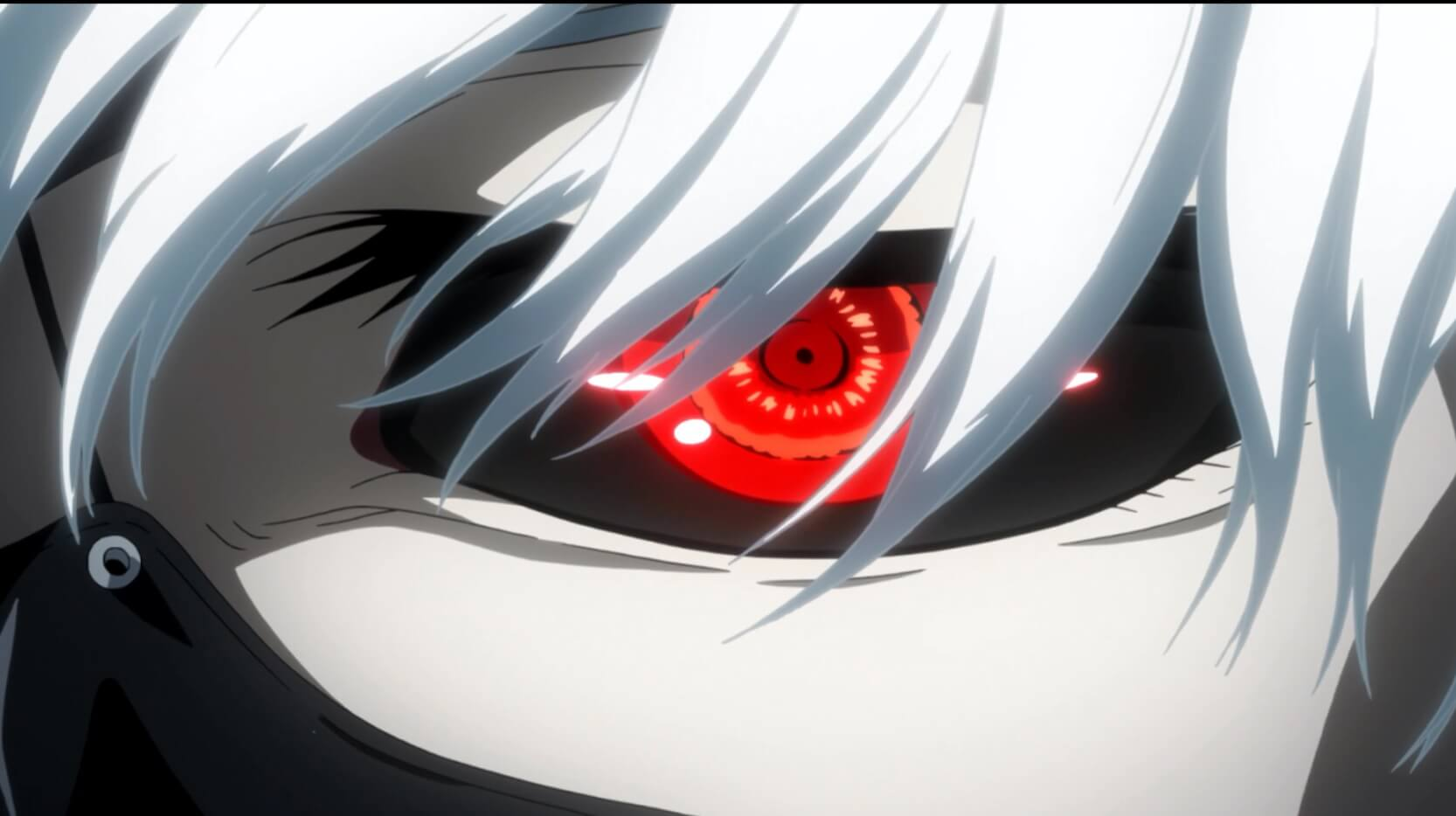 Tokyo Ghoul Root A Anime