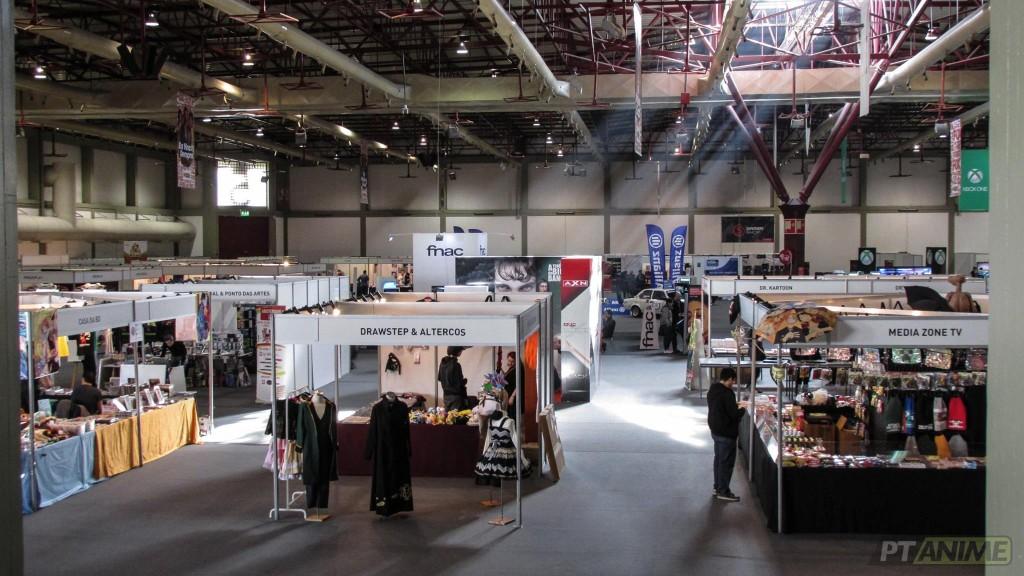 Comic Con Portugal 2015 revela primeiro convidado