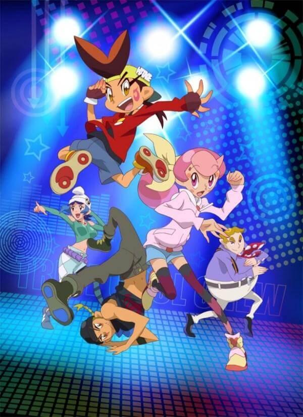 Lista Animes Outono 2014 - Tribe Cool Crew