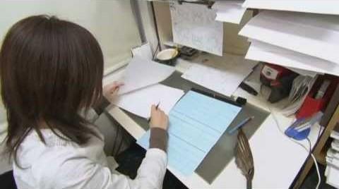 Animadores iniciantes recebem 8200 euros por ano no Japão
