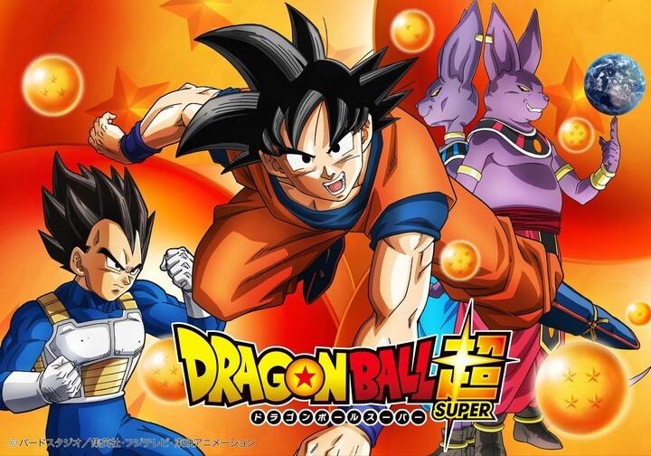Revelada nova personagem de Dragon Ball Super