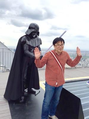 Seiji Kishi e Shinji Takamatsu estarão presentes na Otakon