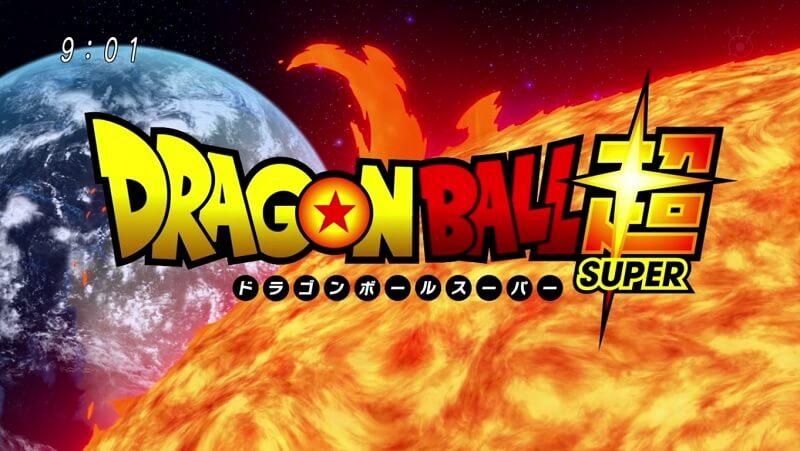 Dragon Ball Super antevê temas e segundo episódio
