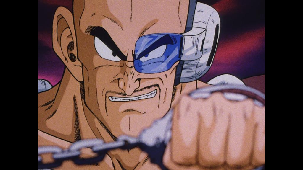 Dragon Ball Z vai ter versão Blu-ray