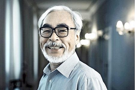 Hayao Miyazaki imagem1