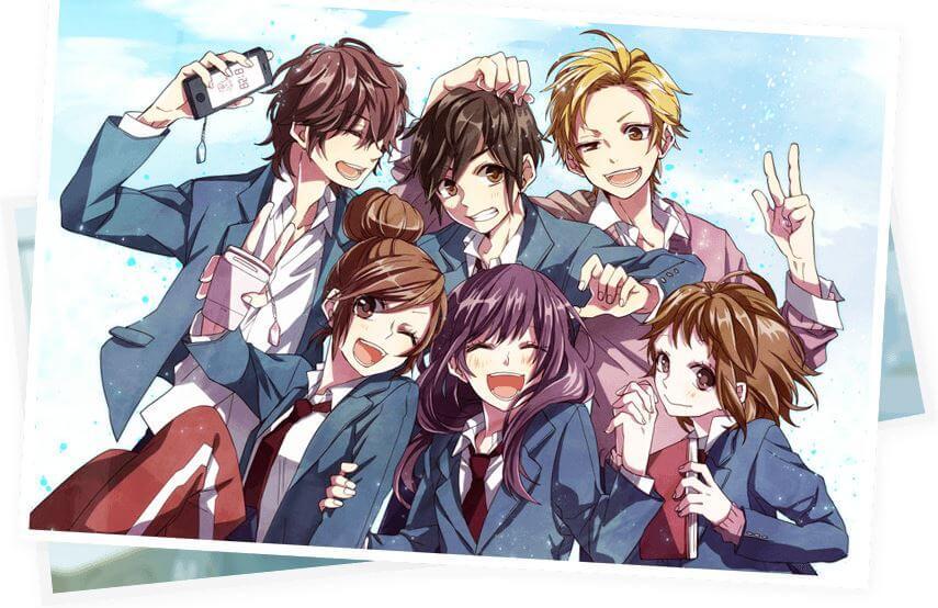 Série Vocaloid Kokuhaku será adaptada a filme