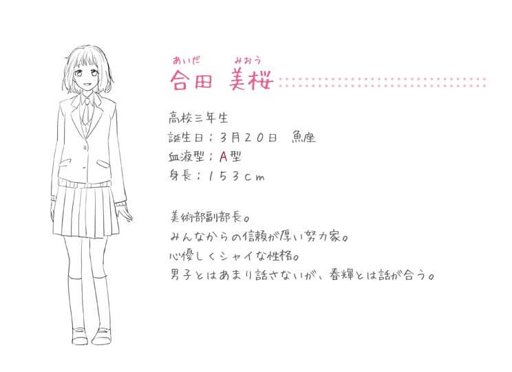 Mio Aida Vocaloid Filme