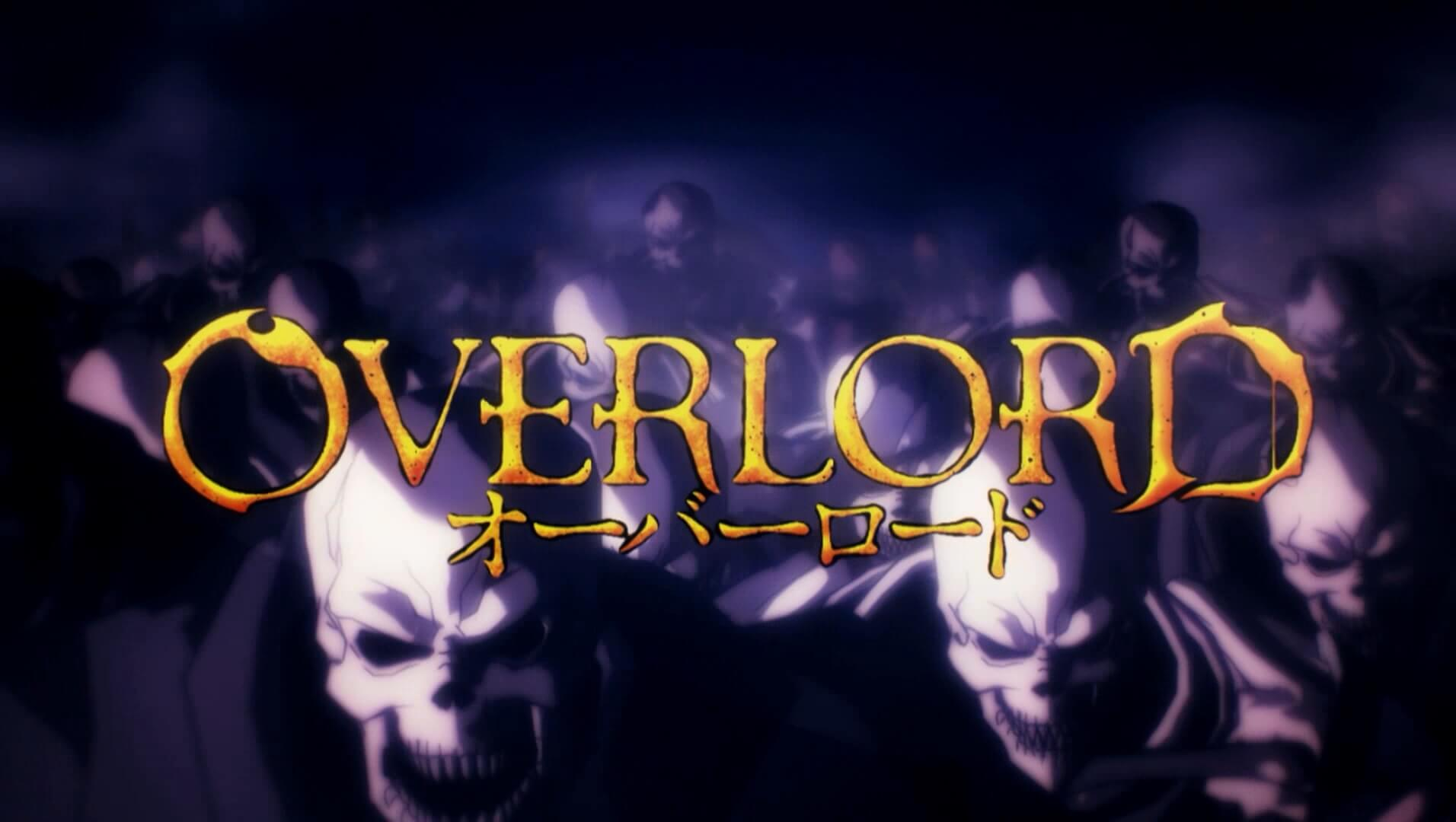 Overlord Titulo