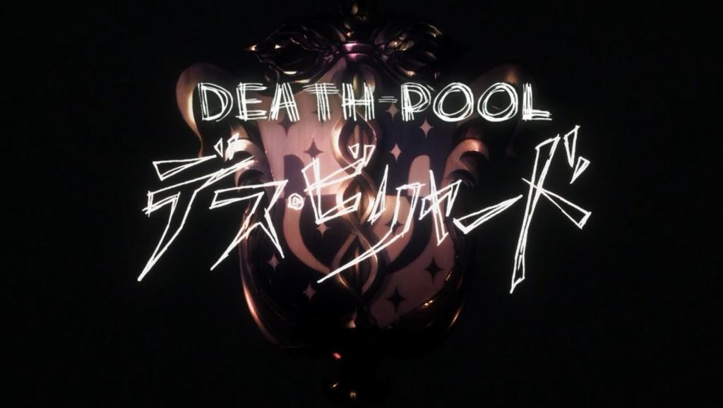 Death Billiards - Death Pool