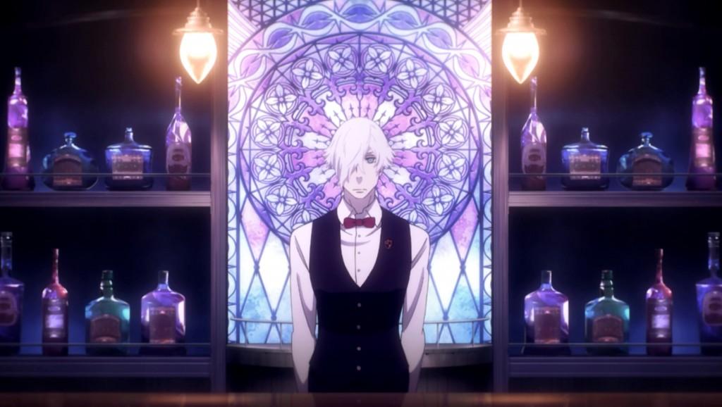 Death Parade Anime