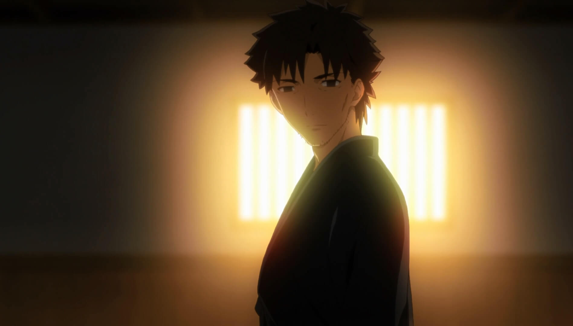 Fate Stay Night 2014 Kiritsugo
