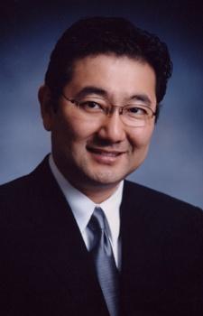 Gen Fukunaga - CEO da FUNimation e Produtor Executivo de Gangsta.