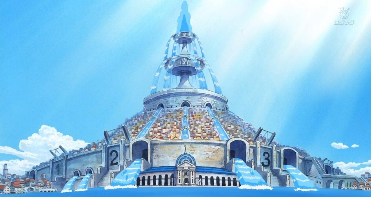 6 Motivos para Water 7 ser a melhor saga de sempre – One Piece