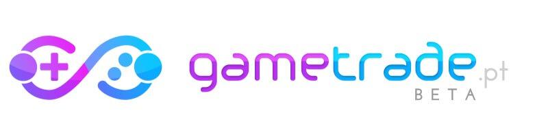 Game Trade Logotipo