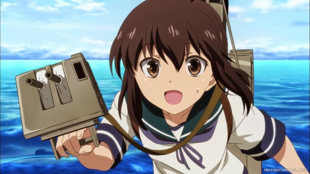 KanColle será adaptado a filme anime