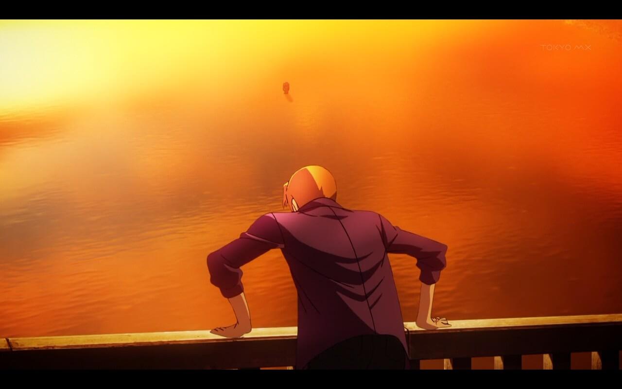 Fate Zero | Episódio 13