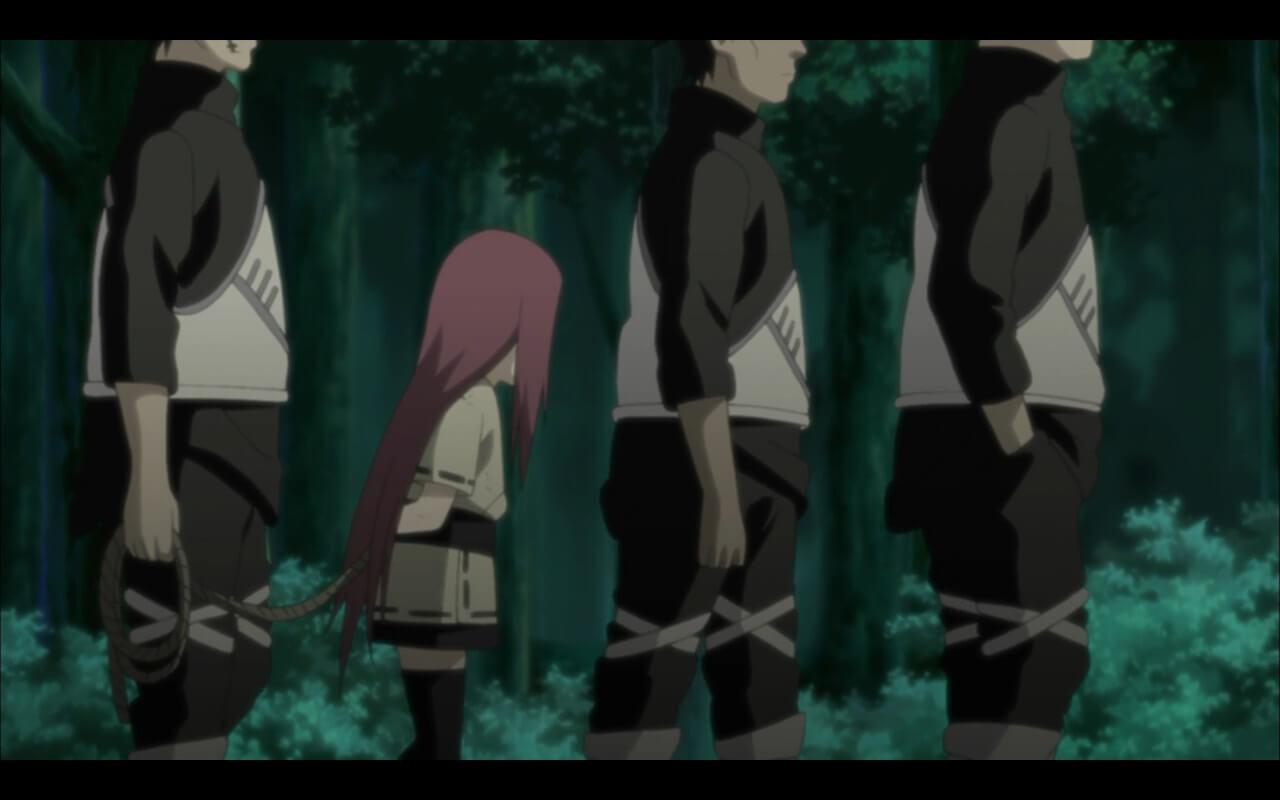 Naruto Shippuden | Episódio 246