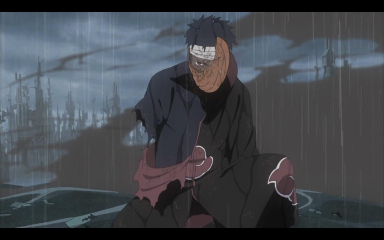 Naruto Shippuden   Episódio 252