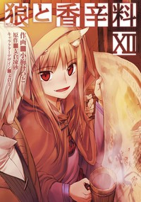 Spice and Wolf vai iniciar arc final no Volume 13