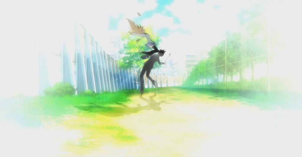 Nisekoi False Love Anime