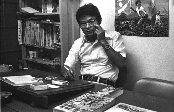 Manga Barefoot Gen está a caminho de escolas | Kickstarter