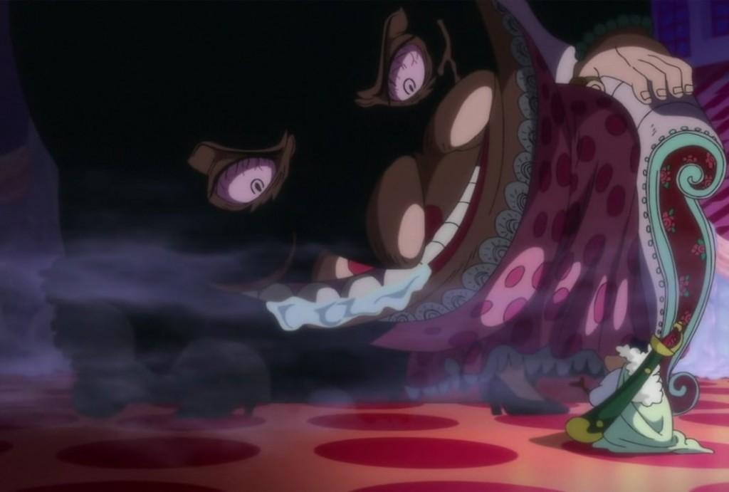 Top 10 Personagens One Piece que Mais Ansiamos Ver em Batalha | Charlotte Linlin