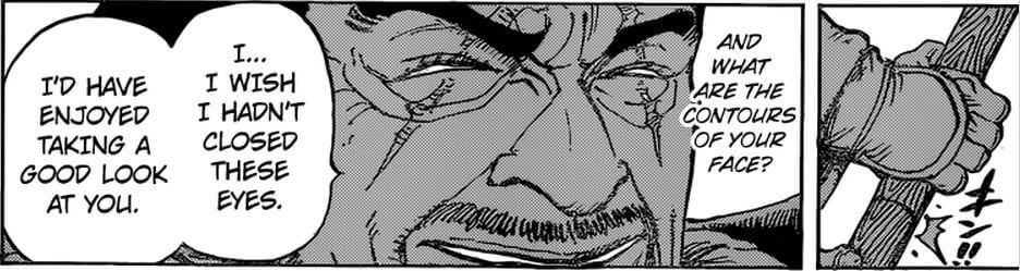 One Piece | Capítulo 799