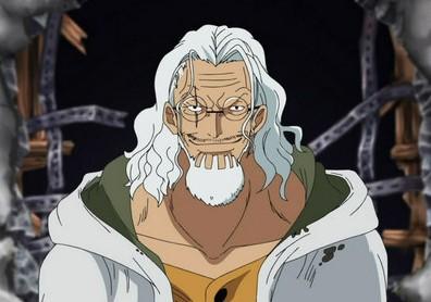 Top 10 Personagens One Piece que Mais Ansiamos Ver em Batalha | Silvers Rayleigh