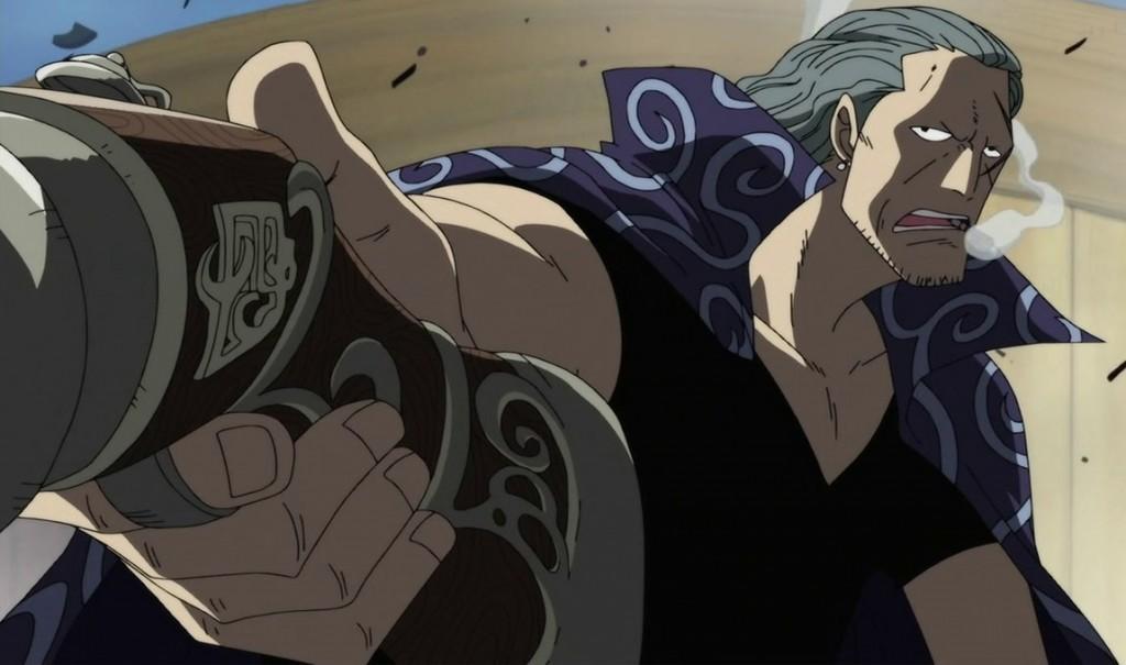 Top 10 Personagens One Piece que Mais Ansiamos Ver em Batalha | Benn Beckman