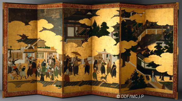 O intercâmbio de culturas entre Japão e Portugal